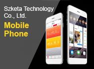 Szketa Technology Co., Ltd.