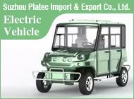 Suzhou Platec Import & Export Co., Ltd.