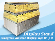 Guangzhou Winsmart Display Props Co., Ltd.