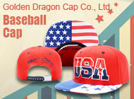 Golden Dragon Cap Co., Ltd.