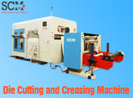 Jinhua City Shengchang Machinery Co., Ltd.