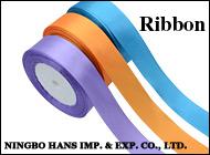 Ningbo Hans Imp. & Exp. Co., Ltd.