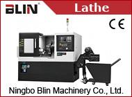 Ningbo Blin Machinery Co., Ltd.