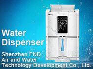 Shenzhen FND Air and Water Technology Development Co., Ltd.