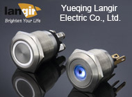 Yueqing Langir Electric Co., Ltd.