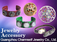Guangzhou Charmself Jewelry Co., Ltd.