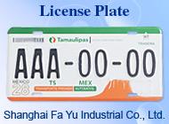 Shanghai Fa Yu Industrial Co., Ltd.