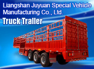 Liangshan Juyuan Special Vehicle Manufacturing Co., Ltd.