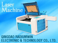 QINGDAO RADIUMWIN ELECTRONIC & TECHNOLOGY CO., LTD.