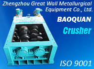 Zhengzhou Great Wall Metallurgical Equipment Co., Ltd.