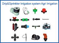 Happy Rain Agri Equipment Tech Co., Ltd.