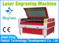 Jinan King Rabbit Technology Development Co., Ltd.