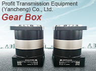 Profit Transmission Equipment (Yancheng) Co., Ltd.