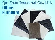 Qin Zhao Industrial Co., Ltd.