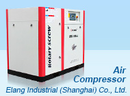 Elang Industrial (Shanghai) Co., Ltd.
