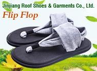 Jinjiang Roof Shoes & Garments Co., Ltd.