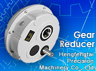HENGFENGTAI PRECISION MACHINERY CO., LTD.