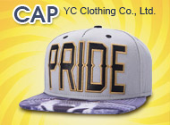YC Clothing Co., Ltd.
