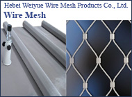 Hebei Weiyue Wire Mesh Products Co., Ltd.