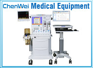 Nanjing Chenwei Medical Equipment Co., Ltd.