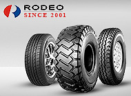 RODEO Tire Ltd.