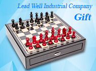 Lead Well Industrial Company