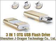Shenzhen J-Dragon Technology Co., Ltd.