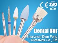 Shenzhen Dianfong Abrasives Company Limited