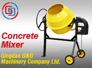 Qingdao G&G Machinery Company Ltd.