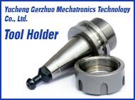 Yucheng Gerzhuo Mechatronics Technology Co., Ltd.