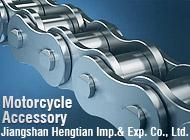 Jiangshan Hengtian Imp.& Exp. Co., Ltd.