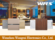 Wenzhou Wangrui Electronics Co., Ltd.