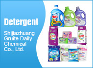 Shijiazhuang Gruite Daily Chemical Co., Ltd.