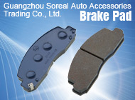 Guangzhou Soreal Auto Accessories Trading Co., Ltd.