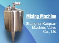 Shanghai Kaiquan Machine Valve Co., Ltd.