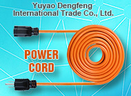 Yuyao Dengfeng International Trade Co., Ltd.