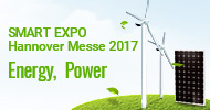 Hannover Messe 2017-Energy , Germany , 24-28 Apr