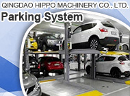 QINGDAO HIPPO MACHINERY CO., LTD.