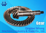 Qingdao Yehong Machinery Industry & Trade Co., Ltd.