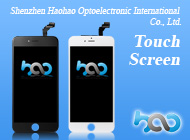 Shenzhen Haohao Optoelectronic International Co., Ltd.