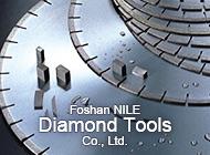 Foshan Nile Diamond Tools Co., Ltd.