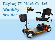 Yongkang Yile Vehicle Co., Ltd.