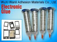 WuXi Wanli Adhesion Materials Co., Ltd.