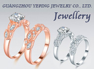 GUANGZHOU YEPING JEWELRY CO., LTD.