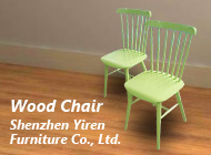 Shenzhen Yiren Furniture Co., Ltd.