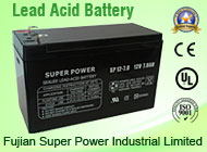 Fujian Super Power Industrial Limited