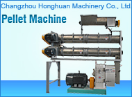 Changzhou Honghuan Machinery Co., Ltd.