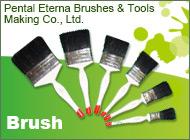 Pental Eterna Brushes & Tools Making Co., Ltd.