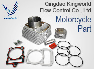 Qingdao Kingworld Flow Control Co., Ltd.