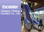 Zhejiang YiNeng Elevator Co., Ltd.